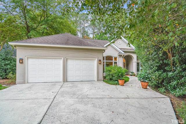 85418 Dudley, Chapel Hill, NC 27517 (#2413149) :: Raleigh Cary Realty