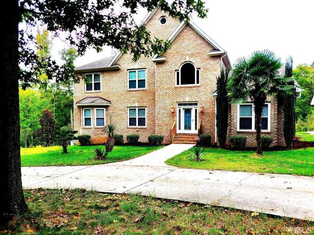 398 Prince Creek, Pittsboro, NC 27312 (#2413151) :: Scott Korbin Team