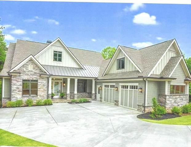 355 High Ridge Lane, Pittsboro, NC 27312 (#2413167) :: Scott Korbin Team