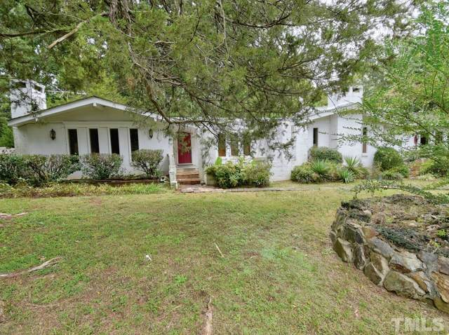 661 Gees Grove Road, Siler City, NC 27344 (#2413173) :: Triangle Top Choice Realty, LLC