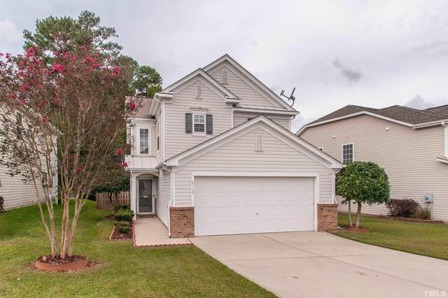 8115 Cohosh Court, Raleigh, NC 27616 (#2413195) :: The Jim Allen Group