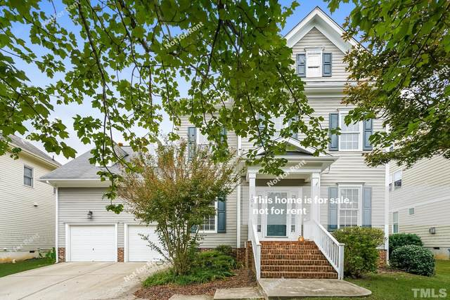 104 Edgepine Drive, Holly Springs, NC 27540 (#2413197) :: Raleigh Cary Realty