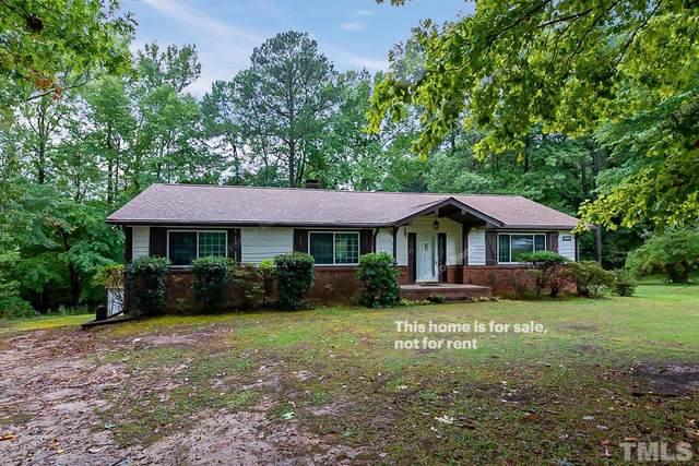 7512 Leesville Road, Durham, NC 27703 (#2413201) :: Raleigh Cary Realty