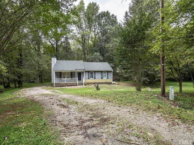 410 Pine Run, Knightdale, NC 27545 (#2413226) :: Marti Hampton Team brokered by eXp Realty