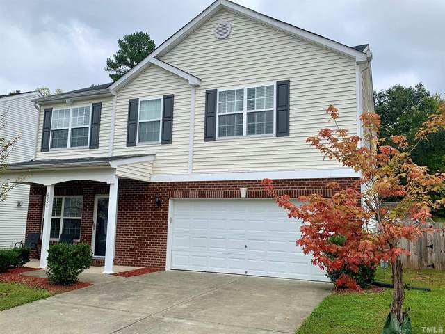 2008 Tennessee Road, Durham, NC 27704 (#2413229) :: Triangle Top Choice Realty, LLC