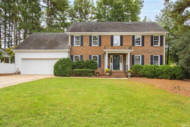 701 Vick Avenue, Raleigh, NC 27612 (#2413236) :: Marti Hampton Team brokered by eXp Realty