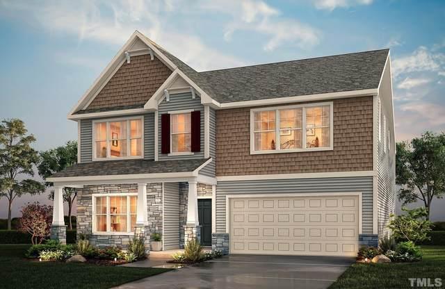 110 Manor Stone Drive #325, Clayton, NC 27527 (#2413248) :: Log Pond Realty
