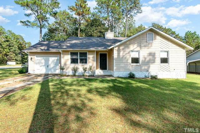 7063 Calamar Drive, Fayetteville, NC 28314 (#2413279) :: Marti Hampton Team brokered by eXp Realty
