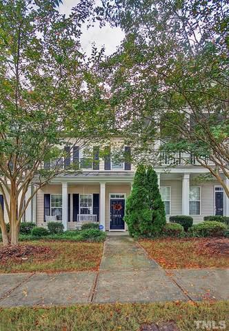 1013 Christopher Drive, Chapel Hill, NC 27517 (#2413299) :: The Helbert Team