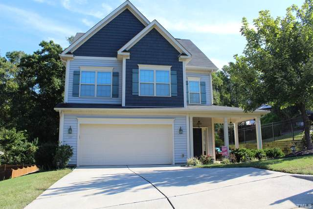 24 Cameo Court, Clayton, NC 27527 (#2413315) :: The Blackwell Group