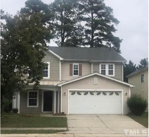 2905 Glade Aster Court, Raleigh, NC 27604 (#2413316) :: Steve Gunter Team