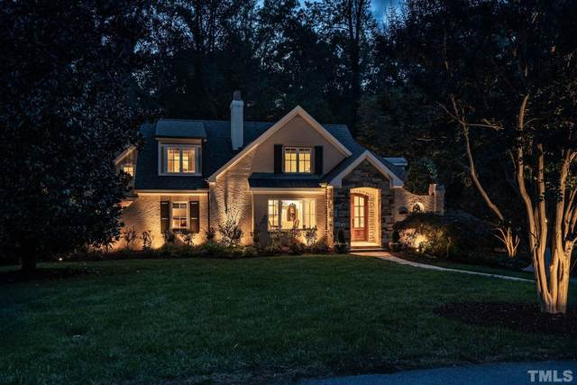 513 Chesterfield Road, Raleigh, NC 27608 (#2413345) :: Log Pond Realty