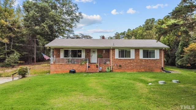 7119 Old Oxford Road, Bahama, NC 27503 (#2413348) :: Raleigh Cary Realty
