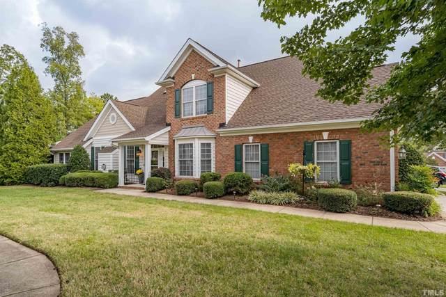 9124 White Eagle Court, Raleigh, NC 27617 (#2413350) :: Scott Korbin Team