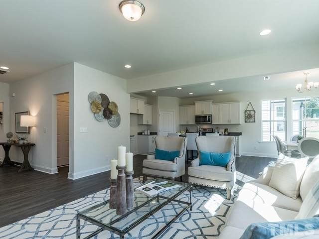 Lot 50 Ginger Hill Lane, Durham, NC 27703 (#2413351) :: The Blackwell Group