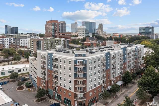 222 Glenwood Avenue #521, Raleigh, NC 27603 (#2413356) :: Marti Hampton Team brokered by eXp Realty