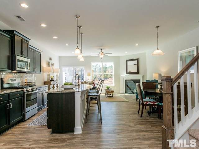 2022 Bunchberry Lane, Durham, NC 27703 (#2413385) :: Marti Hampton Team brokered by eXp Realty