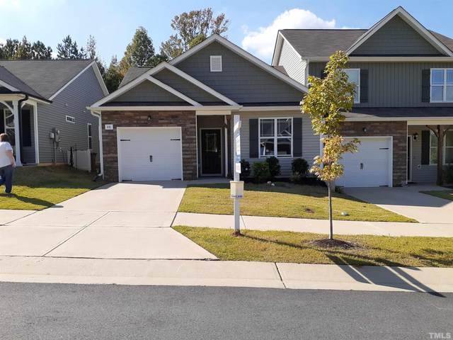 48 Cullen Court, Clayton, NC 27520 (#2413404) :: The Blackwell Group