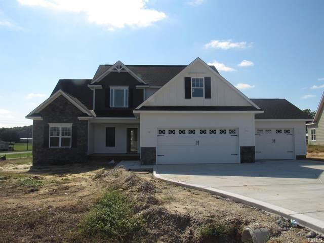 29 Vinson Park Drive, Archer Lodge, NC 27527 (#2413407) :: The Blackwell Group