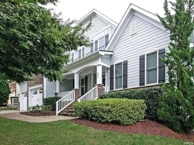 624 Peach Orchard Place, Cary, NC 27519 (#2413431) :: The Tammy Register Team