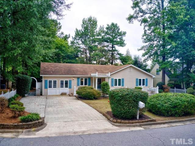 709 Middleton Avenue, Cary, NC 27513 (#2413468) :: The Beth Hines Team