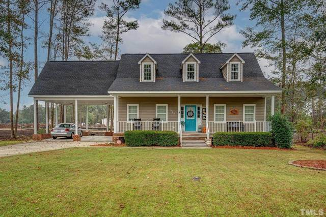 307 Spencer Drive, Tarboro, NC 27886 (#2413477) :: Raleigh Cary Realty