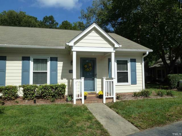 2610 Cottage Circle, Raleigh, NC 27613 (#2413478) :: The Blackwell Group
