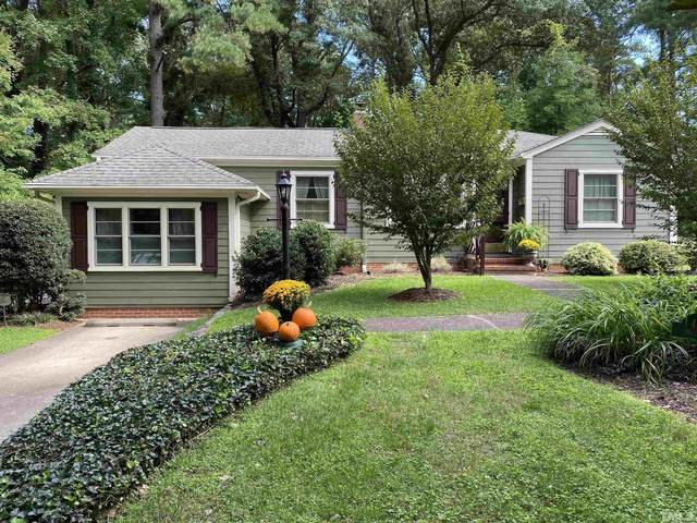 422 Willowood Drive, Henderson, NC 27536 (#2413489) :: Real Estate By Design