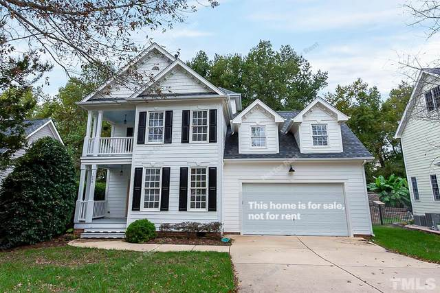 1624 Heritage Garden Street, Wake Forest, NC 27587 (#2413508) :: Raleigh Cary Realty