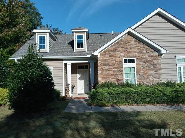 962 Blue Bird Lane #962, Wake Forest, NC 27587 (#2413510) :: Marti Hampton Team brokered by eXp Realty