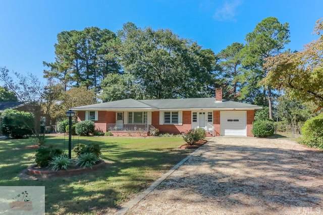 1715 Middleton Drive, Goldsboro, NC 27530 (#2413520) :: Marti Hampton Team brokered by eXp Realty