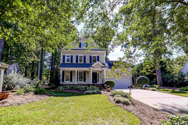 5320 Fairmead Circle, Raleigh, NC 27613 (#2413524) :: Log Pond Realty