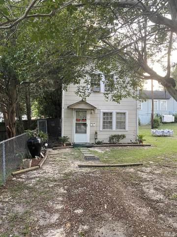 3518 Bullard Street C, Hope Mills, NC 28348 (MLS #2413538) :: EXIT Realty Preferred