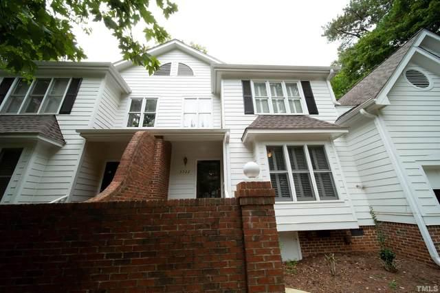 3722 Carnegie Lane, Raleigh, NC 27612 (#2413540) :: Log Pond Realty