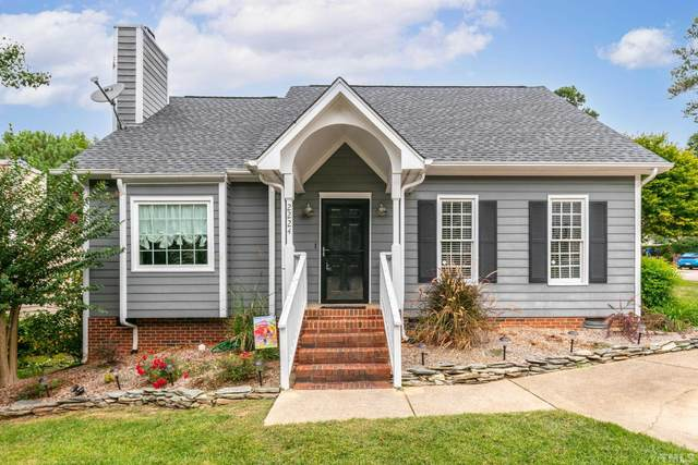 2224 Leadenhall Way, Raleigh, NC 27603 (#2413543) :: RE/MAX Real Estate Service