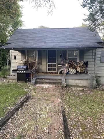 3519 Hill Street, Hope Mills, NC 28348 (MLS #2413551) :: EXIT Realty Preferred