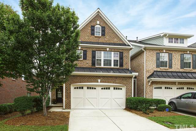 413 Weatherbrook Way, Cary, NC 27513 (#2413554) :: Raleigh Cary Realty