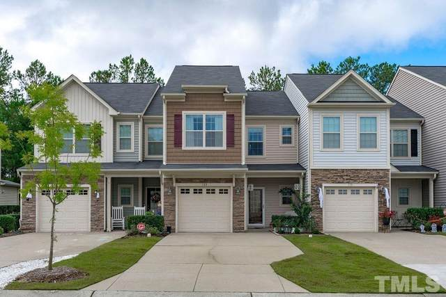 133 Beaconwood Lane, Holly Springs, NC 27540 (#2413576) :: Raleigh Cary Realty