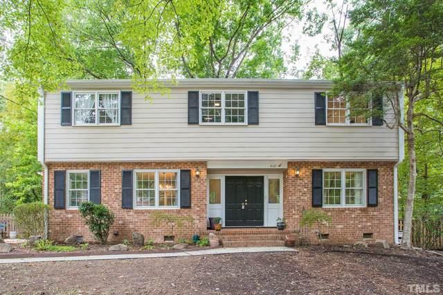 5101 North Hills Drive, Raleigh, NC 27612 (#2413583) :: Log Pond Realty