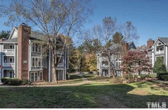 921 Washington Street #202, Raleigh, NC 27065 (MLS #2413591) :: EXIT Realty Preferred