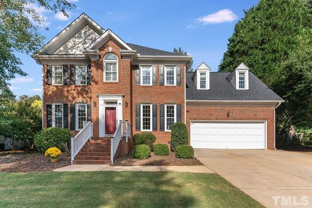 106 Glenstone Lane, Cary, NC 27518 (#2413601) :: Raleigh Cary Realty