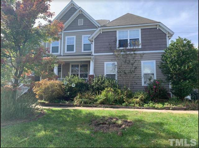 211 Rockywalk Court, Durham, NC 27713 (#2413604) :: RE/MAX Real Estate Service