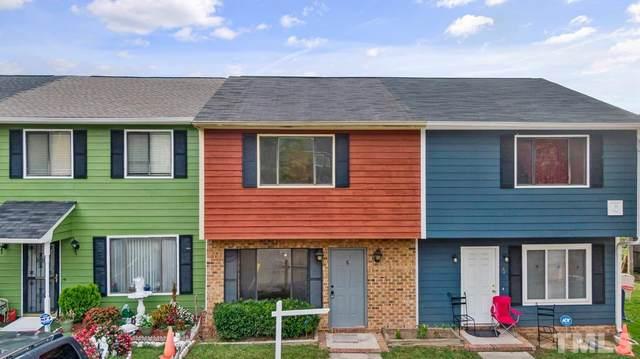 800 Fargo Street C5, Durham, NC 27707 (#2413606) :: RE/MAX Real Estate Service