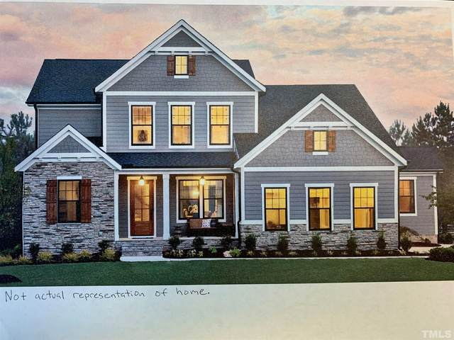 201 Falling Stone Drive, Holly Springs, NC 27540 (#2413613) :: Raleigh Cary Realty