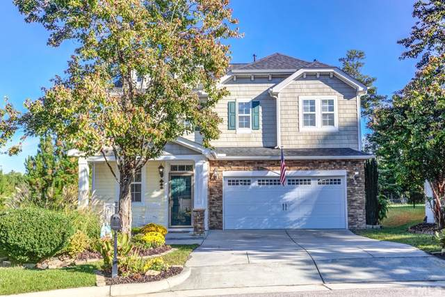 1113 Brookhill Way, Cary, NC 27519 (#2413616) :: The Blackwell Group