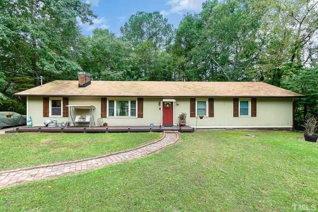 519 Dashland Drive, Fayetteville, NC 28303 (#2413618) :: The Jim Allen Group