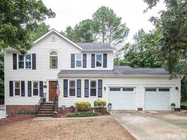 206 Maumee Court, Cary, NC 27513 (#2413638) :: The Helbert Team