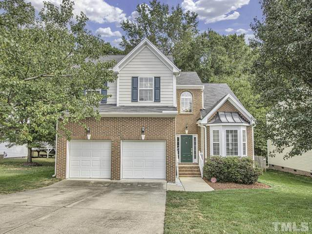 916 Widewaters Parkway, Knightdale, NC 27545 (#2413649) :: Raleigh Cary Realty