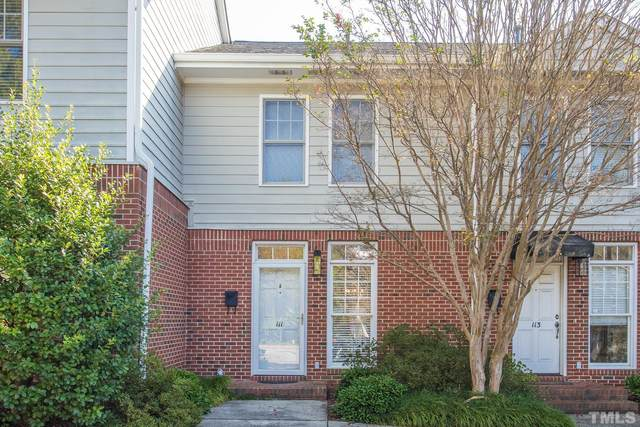111 Ellington Oaks Court, Raleigh, NC 27603 (MLS #2413667) :: EXIT Realty Preferred