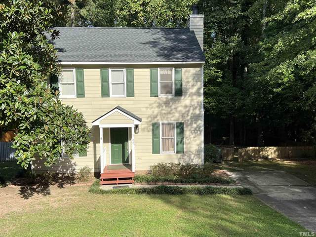 5100 Simmons Branch Trail, Raleigh, NC 27606 (#2413693) :: RE/MAX Real Estate Service